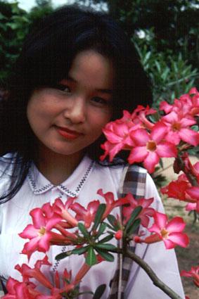 wallpaper women. Wallpaper women Vietnam